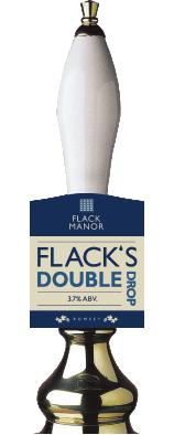 Flack's double drop