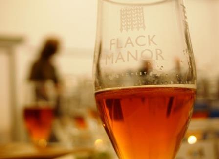 Flack's Beer Sommelier Evening