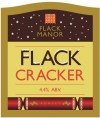 Flack Cracker Christmas ale
