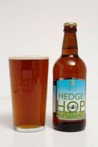 Hedge Hop in bottles