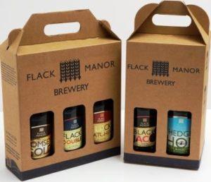 Flack Gift packs c