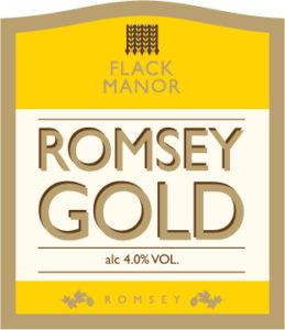 Romsey Gold Tastings
