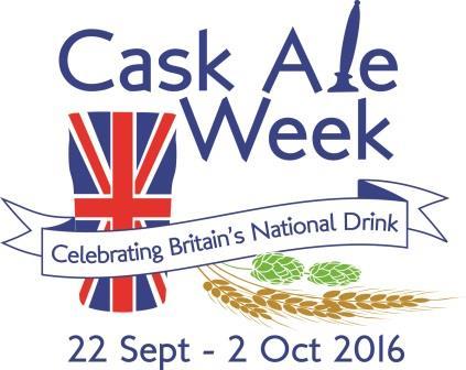 Cask Ale Week CAW