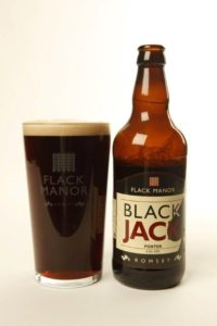 Flack Black Jack real ale