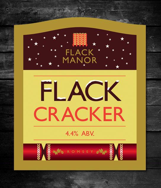 Flack Cracker