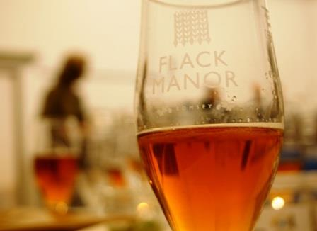 Flack's Beer Sommelier Evening