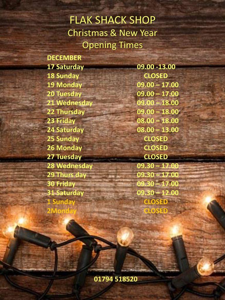 openingtimeschristmas16