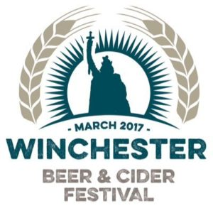 Winchester Beer Festival