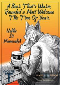 Wolfie-T