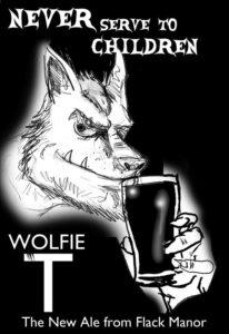 Wolfie T