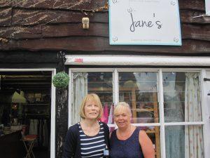 Romsey Community - Jane Scarth House