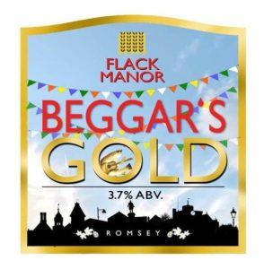 Beggars Gold at Beggars Fare