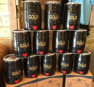 Flacks Gold 5 litre