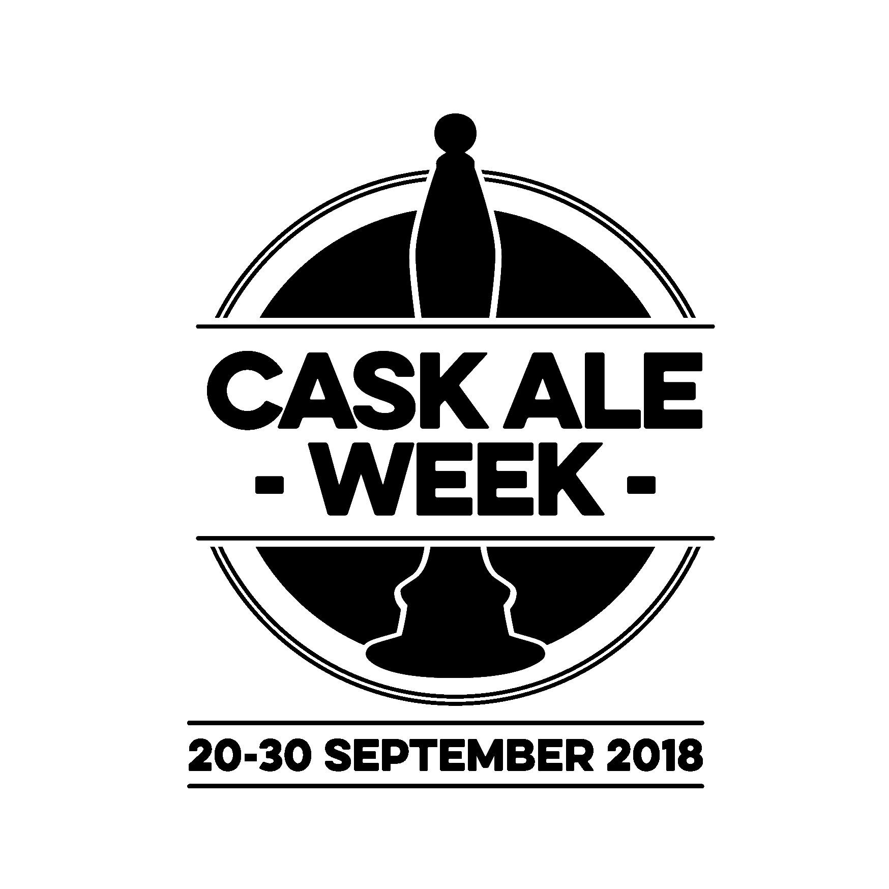 Cask Ale Week 2018