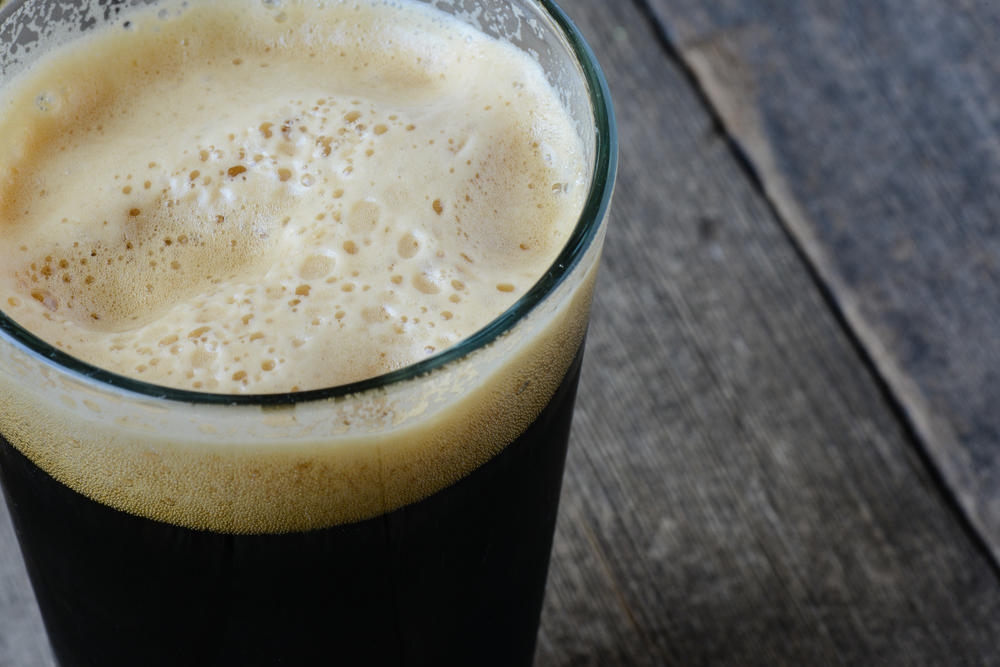 Brewery Tour - try Black Jack Porter